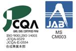 CQA/JAB