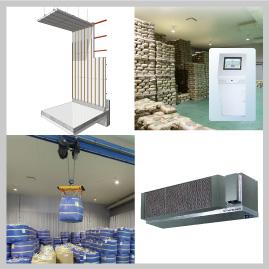 空調防熱製品