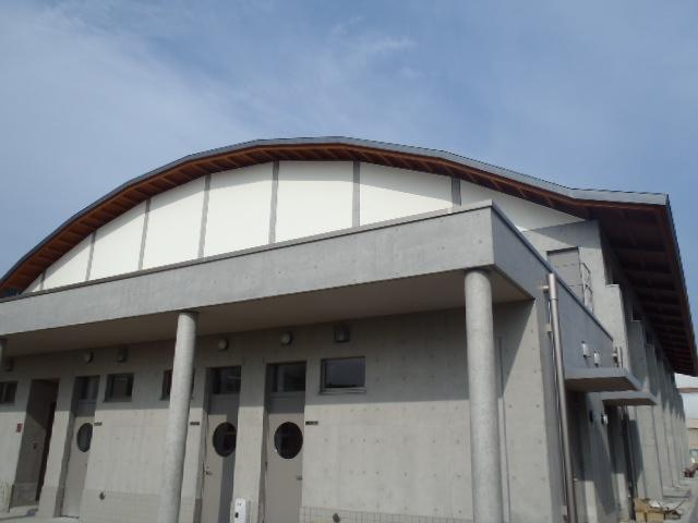 学校体育館