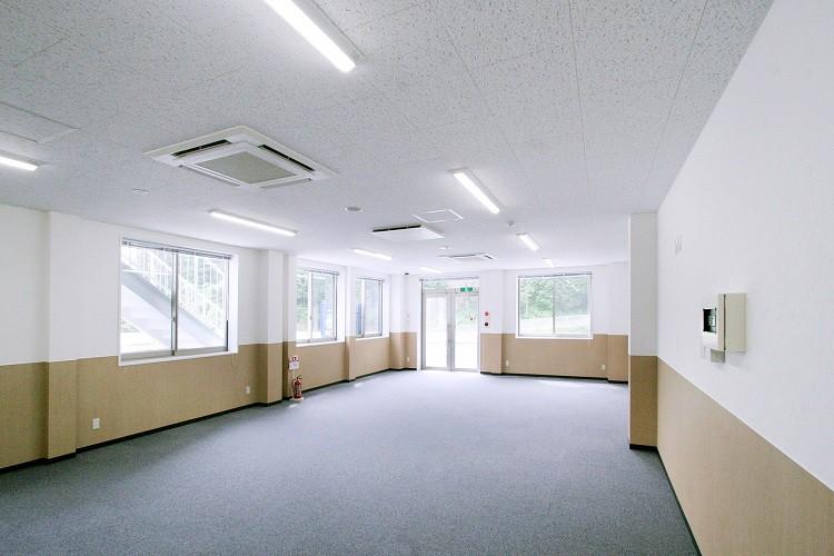 1階_事務所-1